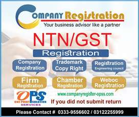 Company & Business Registration services