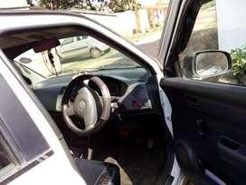 Maruti Suzuki Swift Dzire 2012new tyre