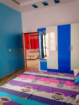 HURRY UP ONLY FEW UNITS LEFT IN 2 BHK FULLY FURNISHED FLAT IN MOHALI
