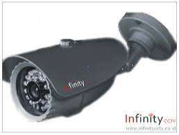 Hikvision DS-2CE12D8T-PIRL Kamera CCTV  Kamera CCTV