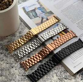 Smart Watches strap's 42-44mm All kinds of STRAPS available