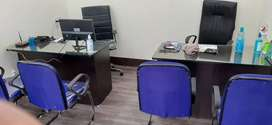 Requirement for female receptionist