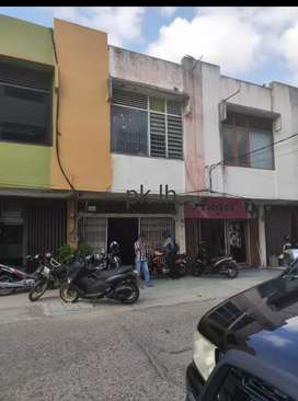 Toko Peunayong kecamatan Kuta alam