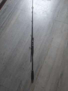 """Fishing rod """"OkURA"""" brand. made in china"""