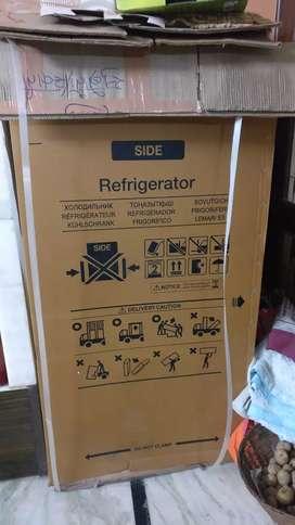 Samsung 192 litters refrigerator