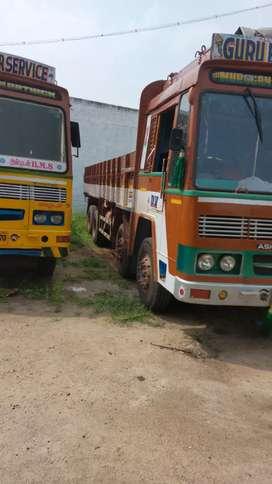 ashok leyland lorry
