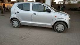 New Suzuki Alto available for Rent
