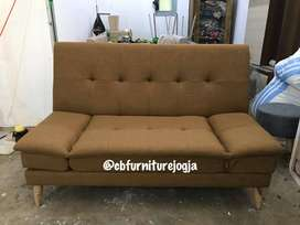 Sofa multifungsi dg 3 rekleining