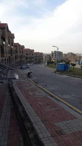 Rent Availability flats apartments shops build0ing bharia phase 7 & 8