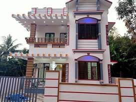 Villa for Sale at Chanthavila, Trivandrum