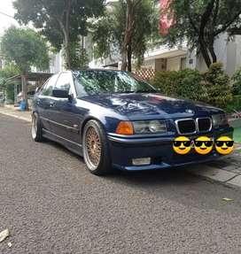 BMW E36 320i 1993