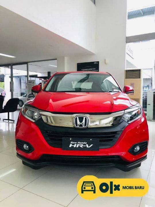 [Mobil Baru] Honda HRV 2019 Promo Bulan Oktober 0