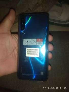 Mi A3 smart phone