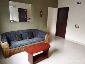 1 BHK Ground floor house for rent