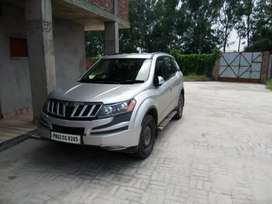 Xuv 500 with service records