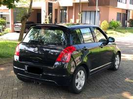 Suzuki Swift GT 2010 A/T