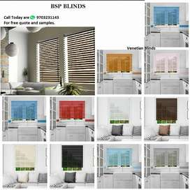 All type of window blinds and shades are available at low price.