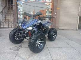 Power Full Drifting ATV Quad With Reverse Gear Online Deliver All Pak