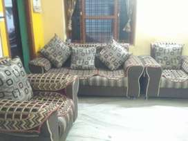 Furniture-Sofa set