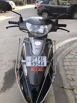 Brand New Scooty only 1100km