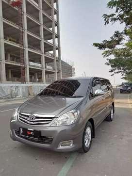 PROMO istimewa Innova G At Diesel 2011, Angsuran 3.9 jtaan.!
