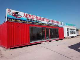 Carwan,prefab room,porta cabin, container office, security guard