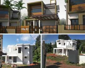 Stylish 3BHK villas Close To Local Attractions