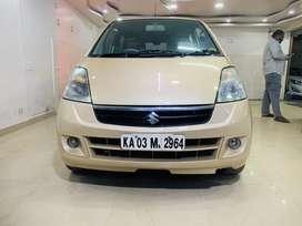 Maruti Suzuki Zen Estilo 1.1 VXI BSIII, 2008, Petrol