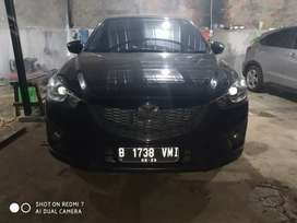 Mazda CX-5 2013 jual cepat
