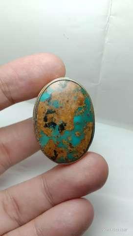 Batu cincin pirus persia
