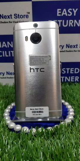 HTC One M9 Plus ( Excellent Condition )