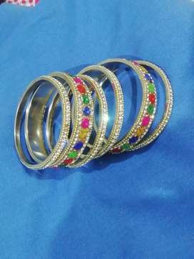 Authentic Hydrabadi bangles
