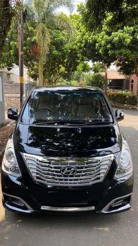 Hyundai H 1 - 2016 - ROYALE - MULUS DAN TERAWAT