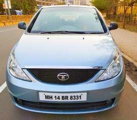 Tata Indica Vista 2008-2013 Aqua 1.4 TDI, 2009, Diesel