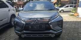 Mitsubishi Xpander Ultimate Matic 2018 Km 23 Ribu