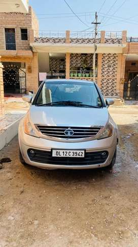 Tata Aria 2010 Diesel Well Maintained