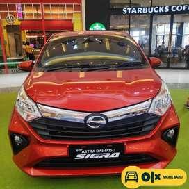 [Mobil Baru] Daihatsu Murah Sigra