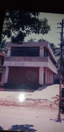 Centr point, Maithanam, Varkala