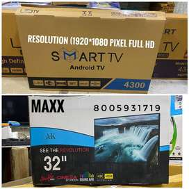 Brand new 40 Android LED only 10999