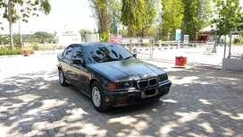 Dijual cepat BU BMW e36 m43 318i th 97