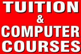 Computer Class Coaching