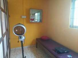 Beauty Parlour For Rent At Robinson Road Palakkad