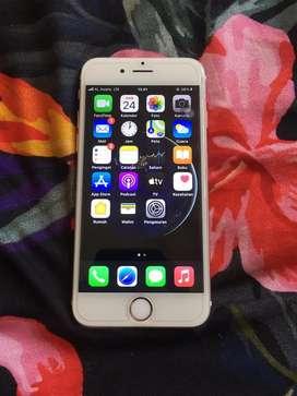 Jual iphone 6s 64gb