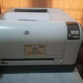 Laserjet CP1525n