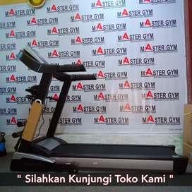 Alat Fitness Treadmill Electrik MG/919 - Kunjungi Toko Kami