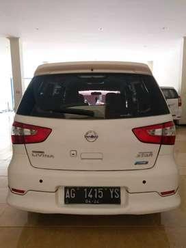 Nissan Grand Livina HWS Matic 2019 Istimewa Seperti Baru Harga Nego