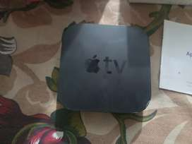 Apple TV 2 original better than android tv box