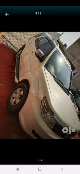 Sell my car safari storm RJ 20 UC****