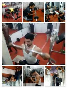 Gym all products