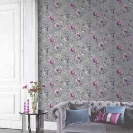 Wallpaper premium dinding